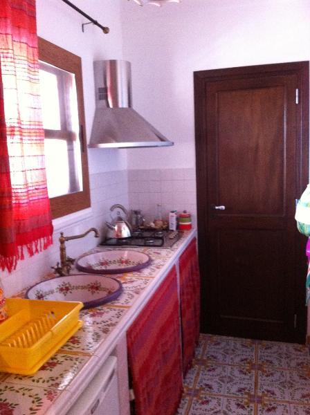 Dammuso Lubo, casa vacanza a Pantelleria