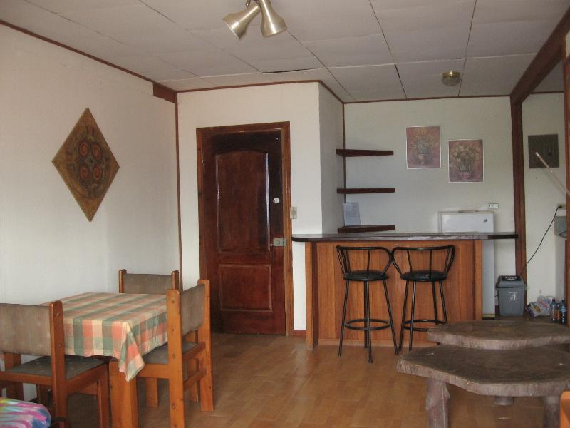 spacious apartment in Puerto Jimenez