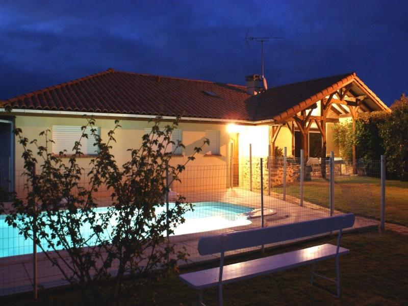 VILLENAVE, Landes, LE CLOS DE LORIOU - LOCATION DE CARACTERE, holiday rental in Arjuzanx
