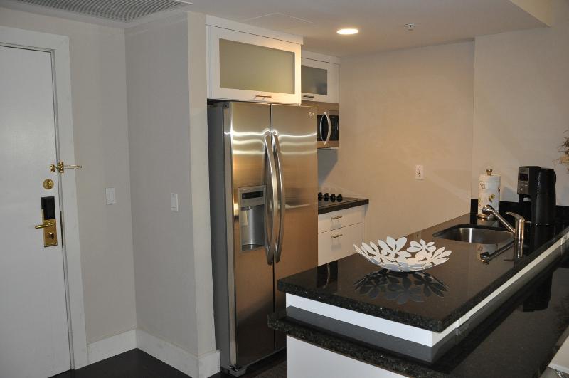 Moden Kitchen Design