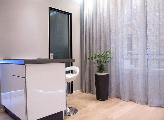 appartement d'exception Paris 75013 Av Italie, holiday rental in Gentilly