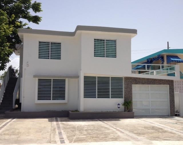 Appartement gelegen in het 2 niveau