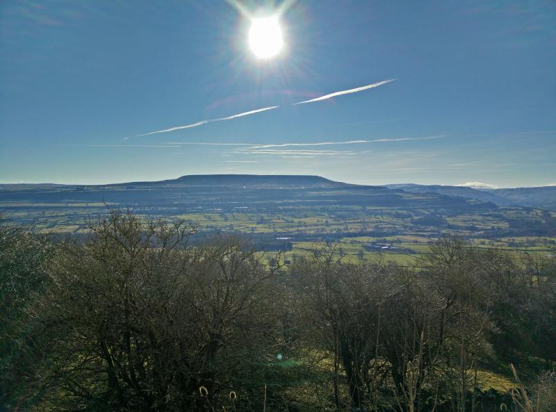 Dalesview Apartment Yorkshire Dales, holiday rental in Raydale