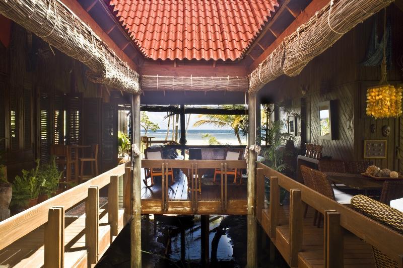 Casa del Rio / El Portillo, Las Terrenas/ SAMANA-, holiday rental in Los Robalos