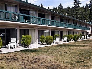 Tahoe Sands Resort – semesterbostad i Tahoe Vista