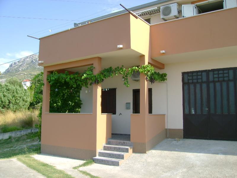 Apartman Zagor, location de vacances à Kastel Sucurac
