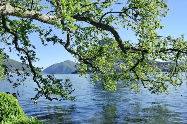 Magnifica vacanza nella Provincia dei 7 Laghi!
