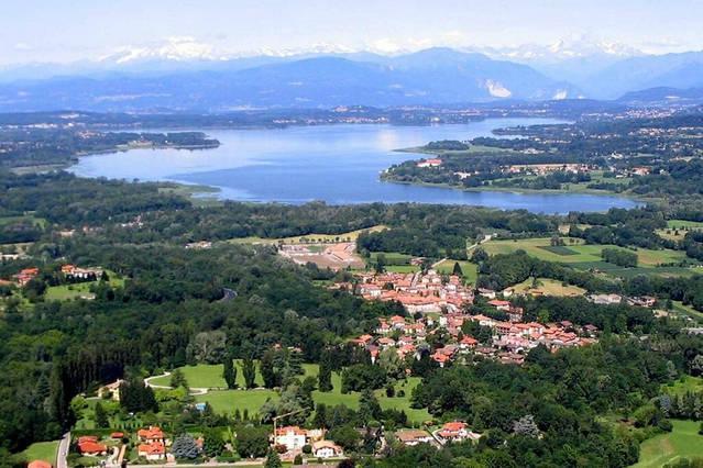 Il Lago di Varese