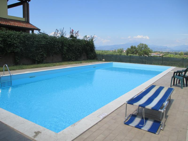 Serendipity, holiday rental in Pozzolengo