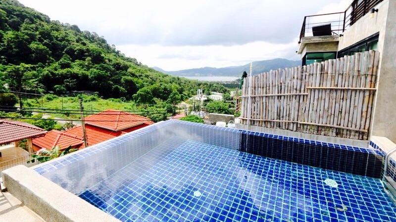 Villa Patong, holiday rental in Patong