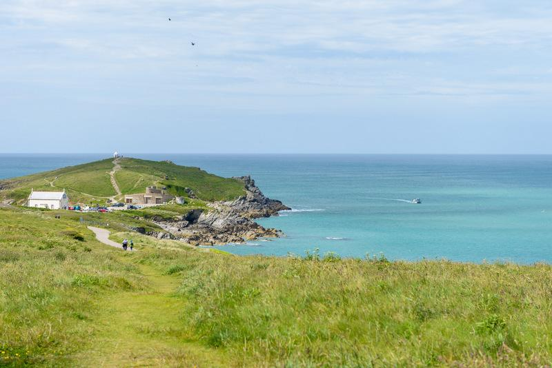 Headland View, vacation rental in Newquay