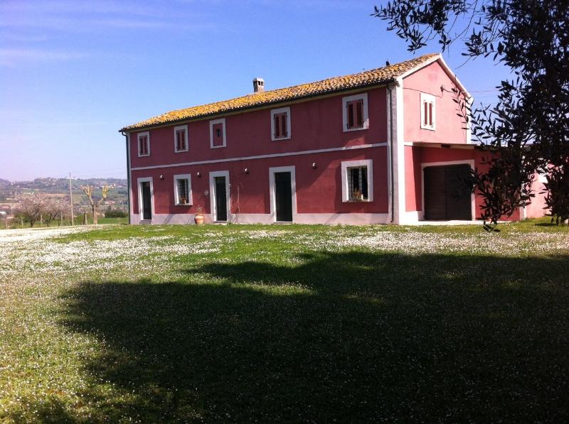 La Solfatara, vacation rental in Bargni