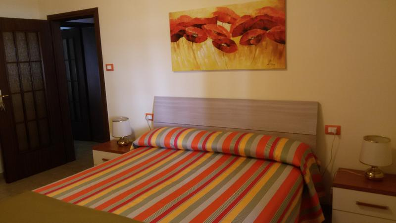 appartamento uso turistico, vacation rental in Marzabotto