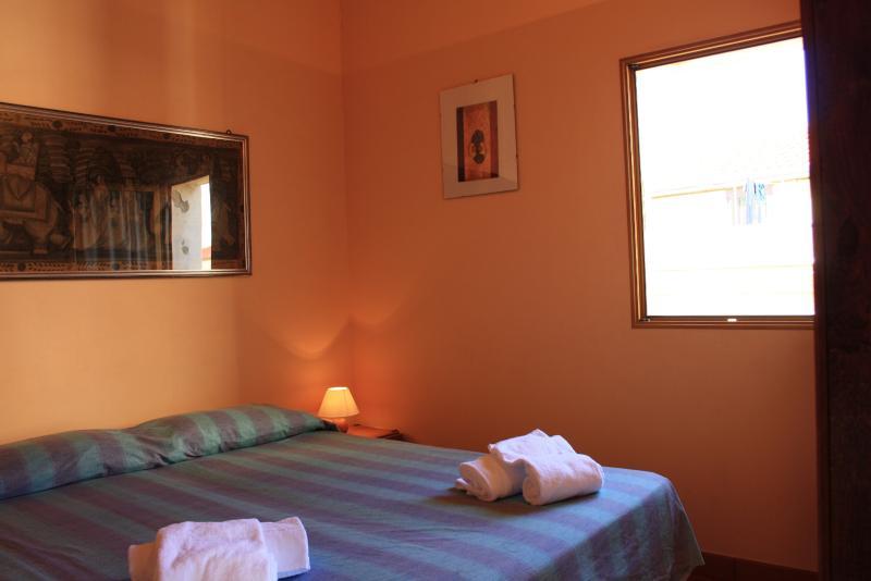 4th floor bedroom