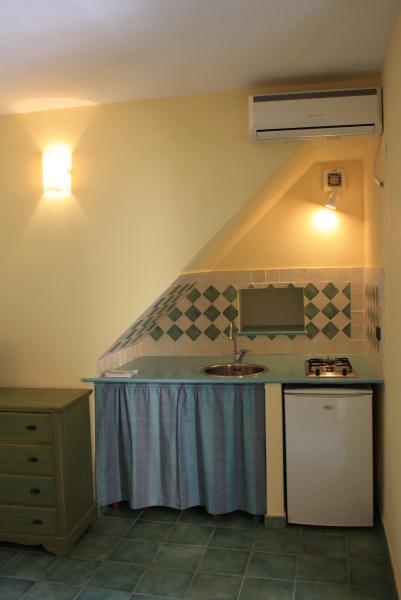 2nd floor kitchenette