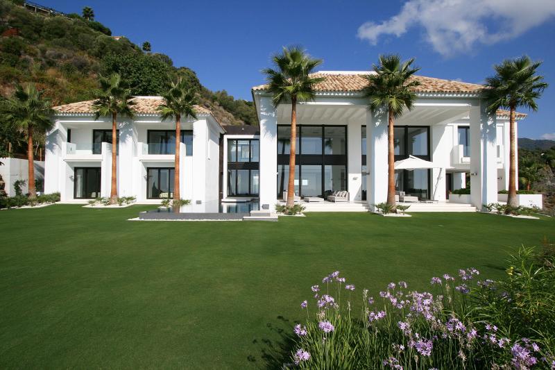 Villa Palo Alto, casa vacanza a Benahavis