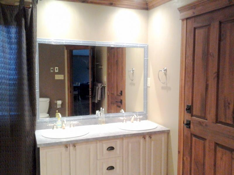Batroom vanity