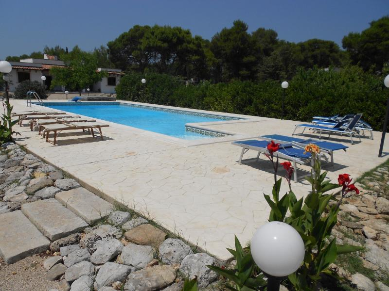 Villa Stefe, holiday rental in Soleto