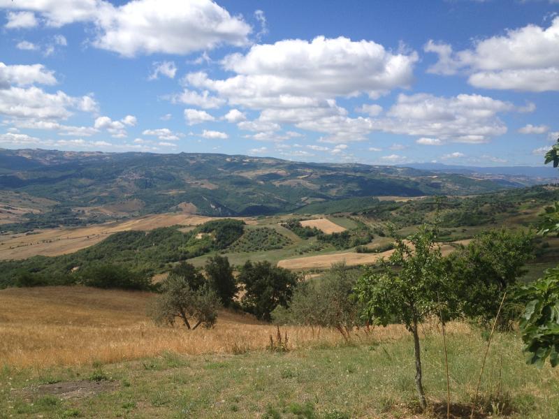 molisaans landschap