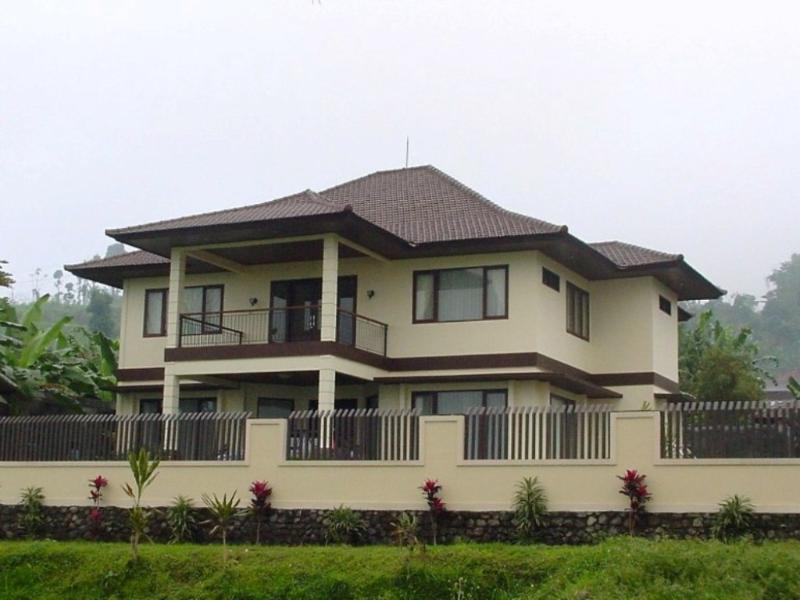 Quiet and Private House in Baturiti, alquiler vacacional en Bedugul