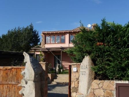Villa Tizzi Costa Smeralda, holiday rental in Liscia di Vacca