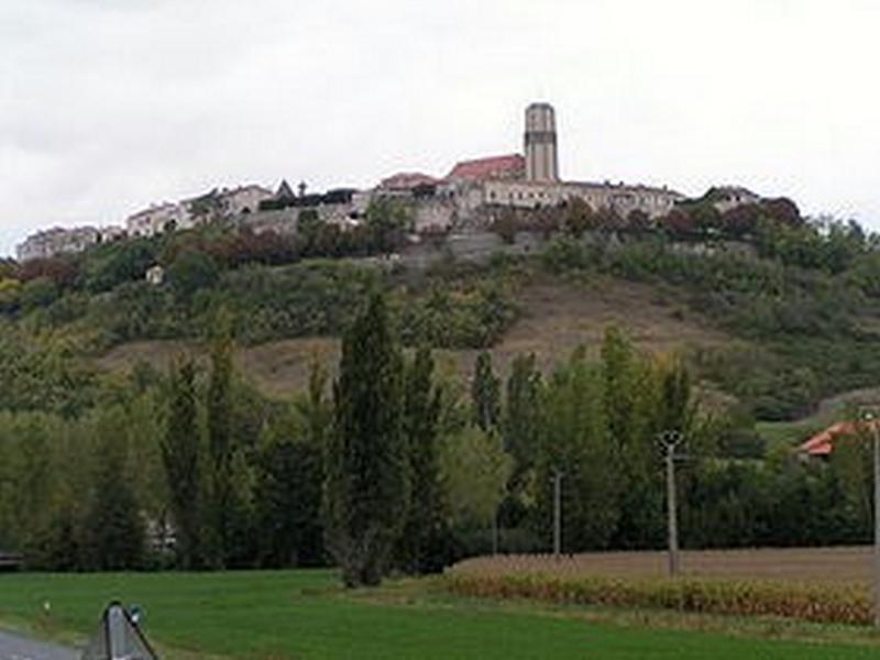 La bastide de Tournon