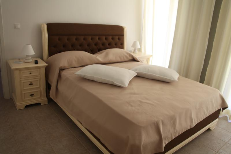 Comfortable house outside of naousa, holiday rental in Naoussa