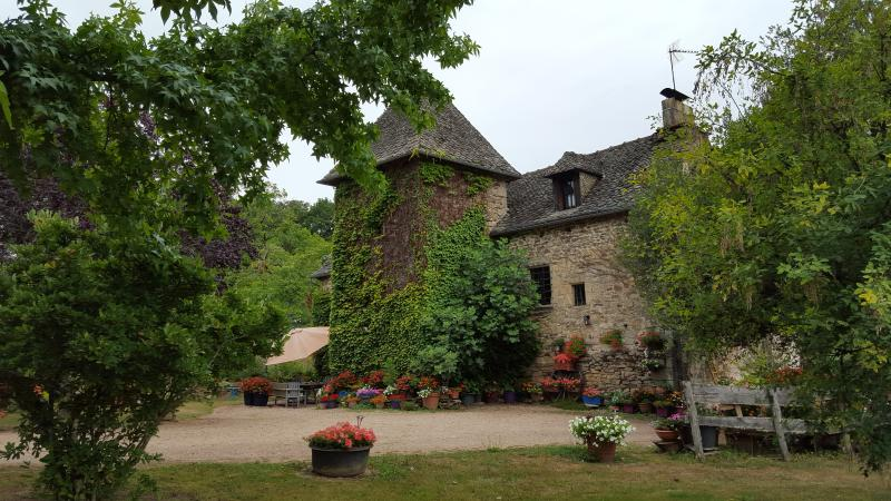ferme apicole d'Espagnac, holiday rental in Gros-Chastang