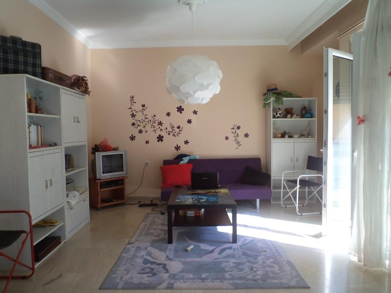Romantic house in the heart of Volos, holiday rental in Katochori