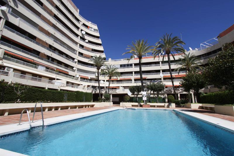 louer appart Marbella Town Complexe exclusif