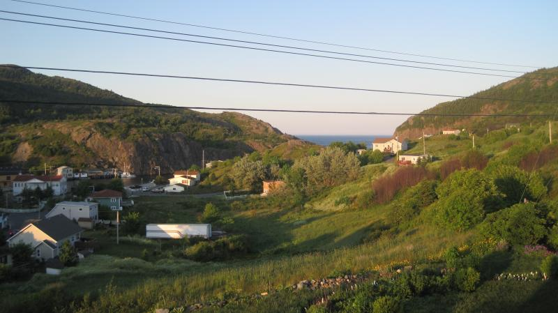 3 Bedroom Ocean View, holiday rental in Pouch Cove