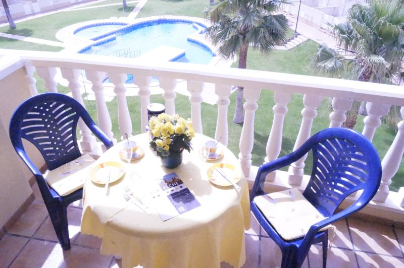 Costa Blanca South - Capo Roig - Golf und Meer, holiday rental in Cabo Roig