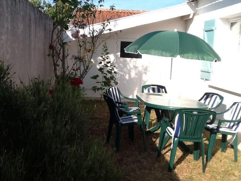 Location jolie maison familiale le Bois Plage, holiday rental in Le Bois-Plage-en-Re