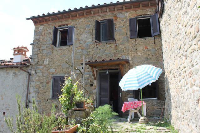 Casa Rupini, vacation rental in Bagni di Lucca
