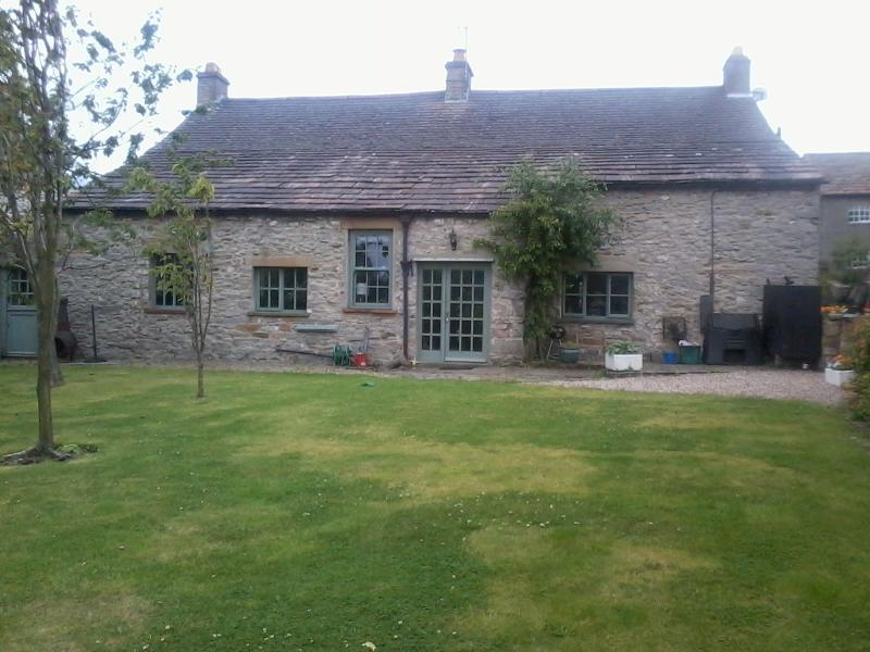 Prospect Farm House - Rear View / Entrance