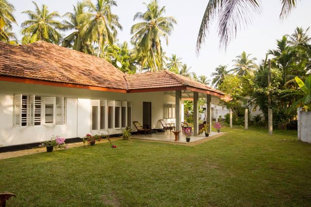 Sea Breeze Colonial villa29 Rathnagiri, casa vacanza a Galle