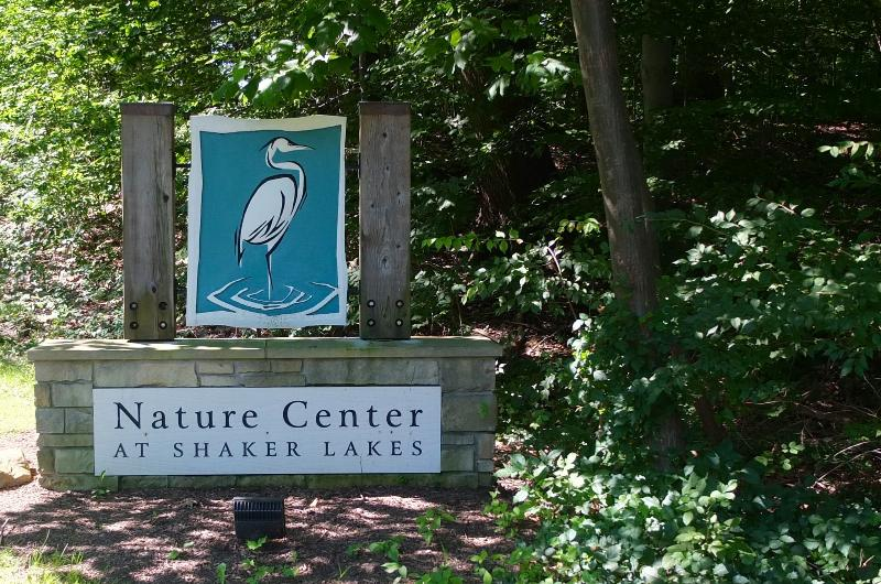 Shaker lac Nature Center