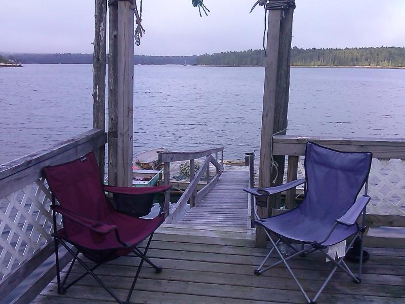 Camp Forever, vacation rental in Topsham