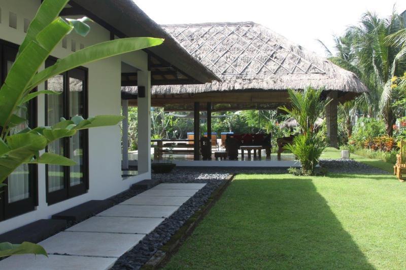 Villa Carpe Diem, vacation rental in Senggigi