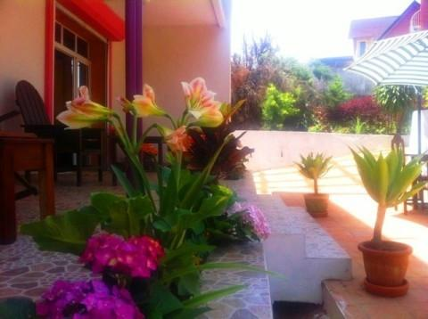 le Ti'Jac Chambres d'Hôtes à Tananarive, alquiler de vacaciones en Antananarivo