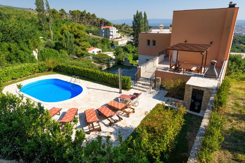 Villa Solin