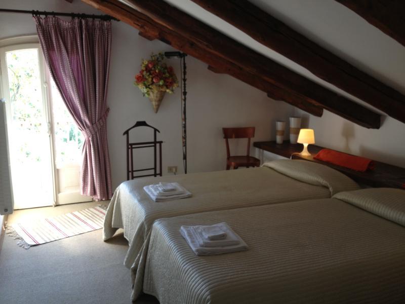 Villa Teresa Appartamenti - Settimo Cielo, holiday rental in Martellago