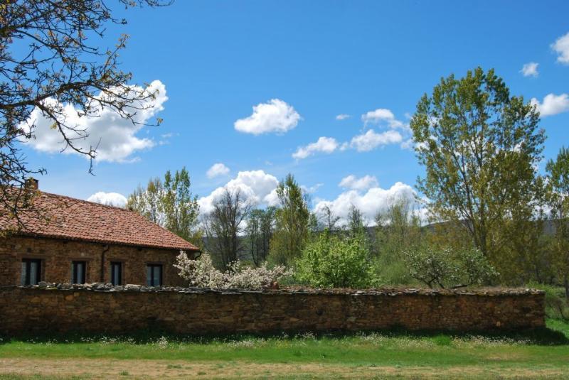 Casa Colomba, holiday rental in Santa Colomba de Somoza