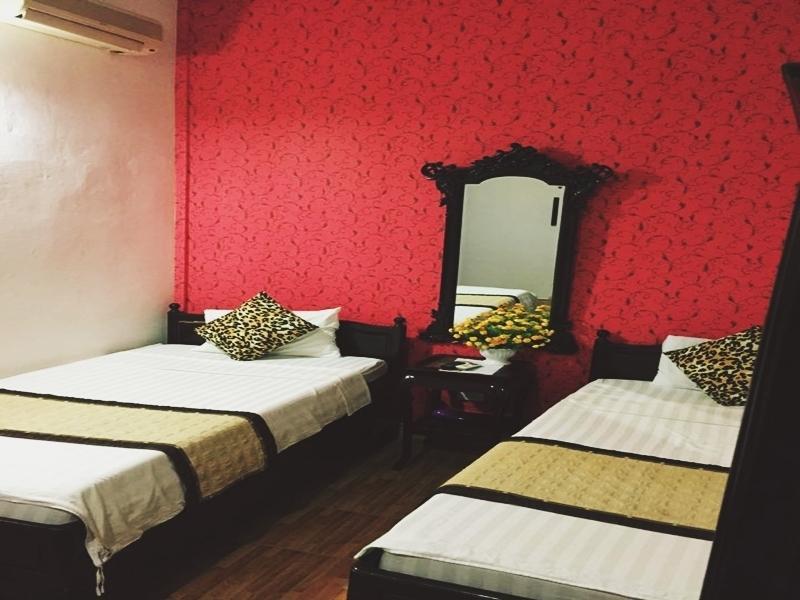 Hanoi Winter Hostel - Old Quarter, holiday rental in Hanoi