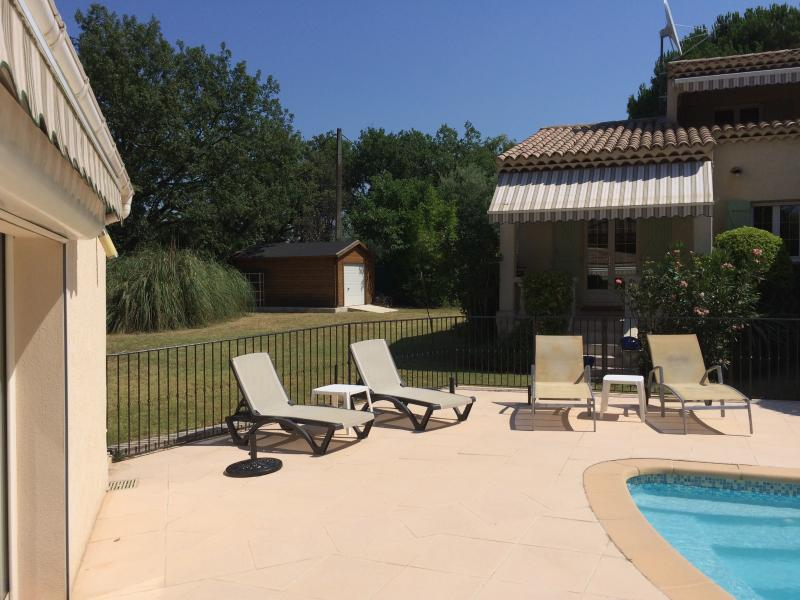La Closerie - Luxury Villa, holiday rental in Chamousset