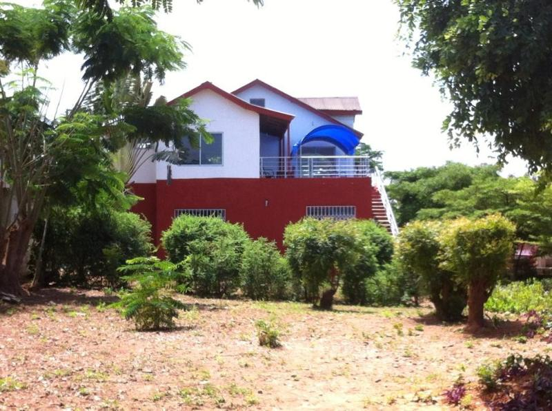 Ghana countryside Tours, vacation rental in Achimota