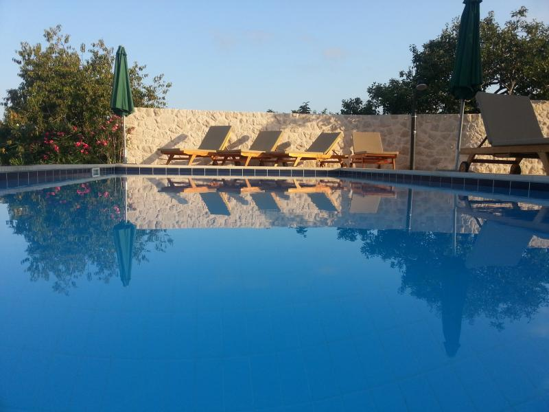 Apartment Antonija, holiday rental in Mocici