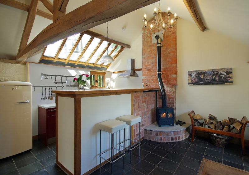 The Piggery Hereford -  Couple's Retreat, vacation rental in Herefordshire