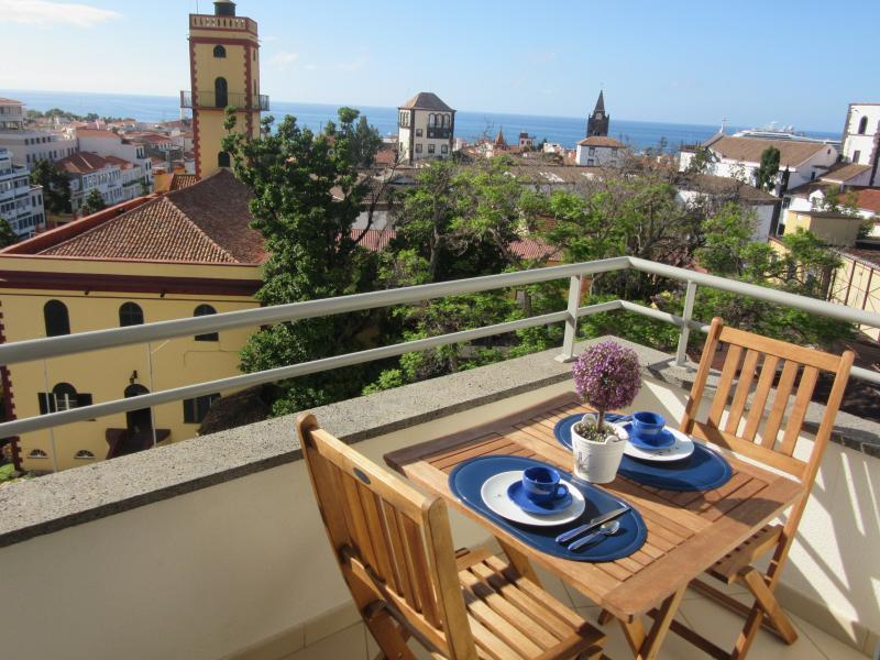 CASA dos NETOS, holiday rental in Madeira