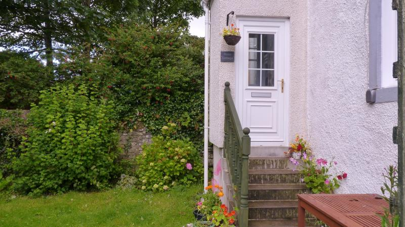 Rose Cottage, location de vacances à West Kilbride